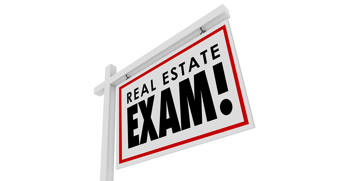 Can You Take the Real Estate Exam Online in Colorado?