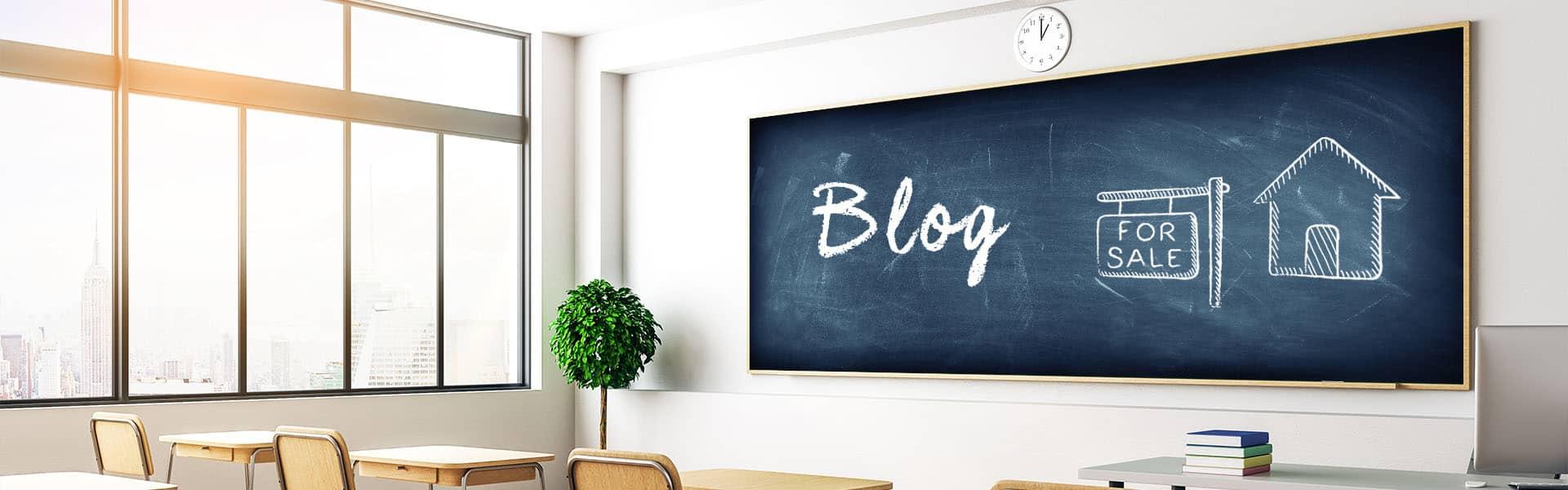 Real Estate School of Colorado Blog