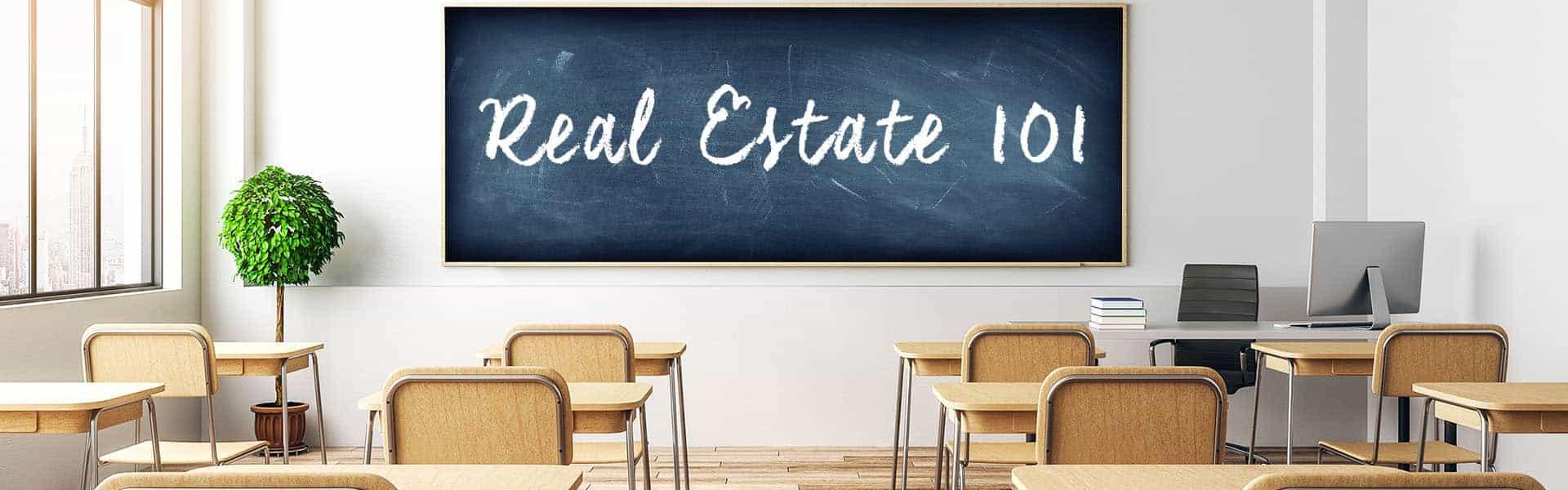 Real Estate School of Colorado