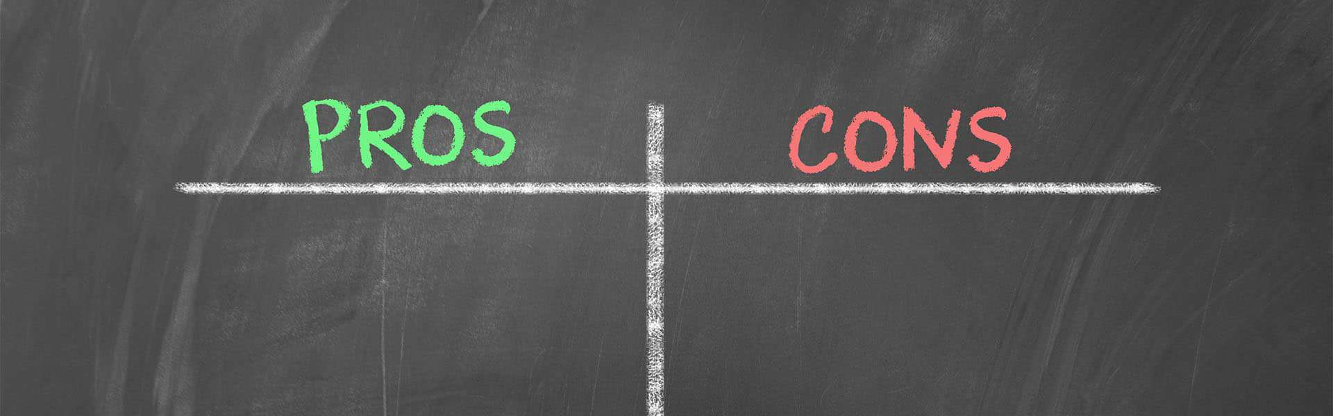 The Pros and Cons of Becoming a Real Estate Broker